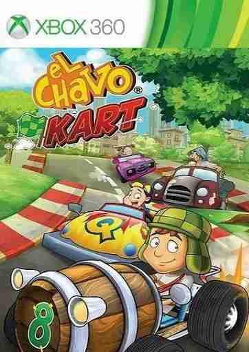 Descargar El Chavo Kart [MULTI][Region Free][XDG2][P2P] por Torrent